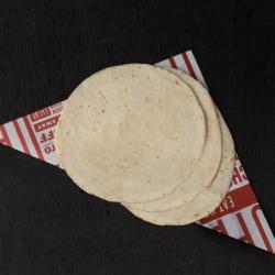 Extra Tortilla Maíz